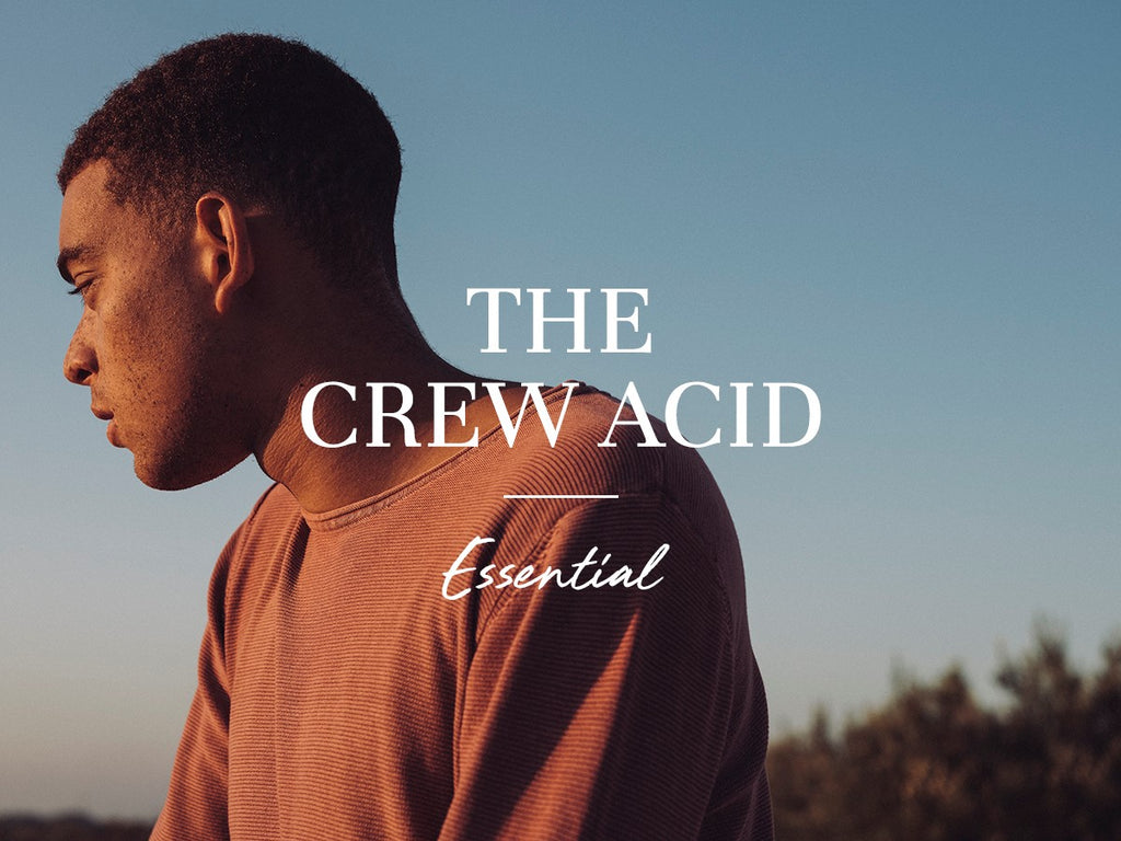 Essentials - The Acid Crew By Dstrezzed
