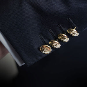 The official tailor for Auckland Grammar School 150th Anniversary Blazer