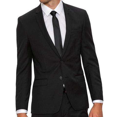 Lithium Black Suit by Gibson