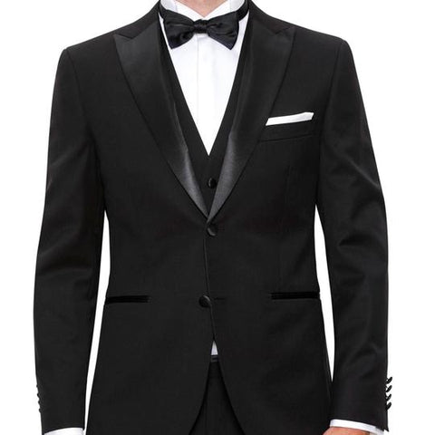 Sloane Dinner Suit by Gibson