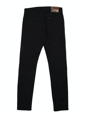 Unit Black Denim by Pearly King