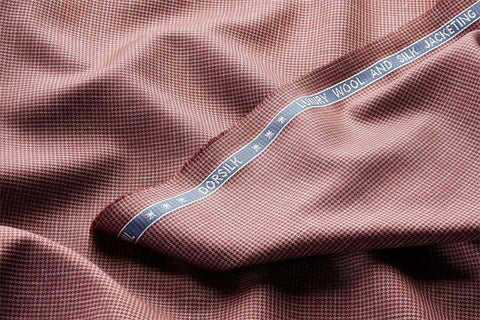 womens suite fabric