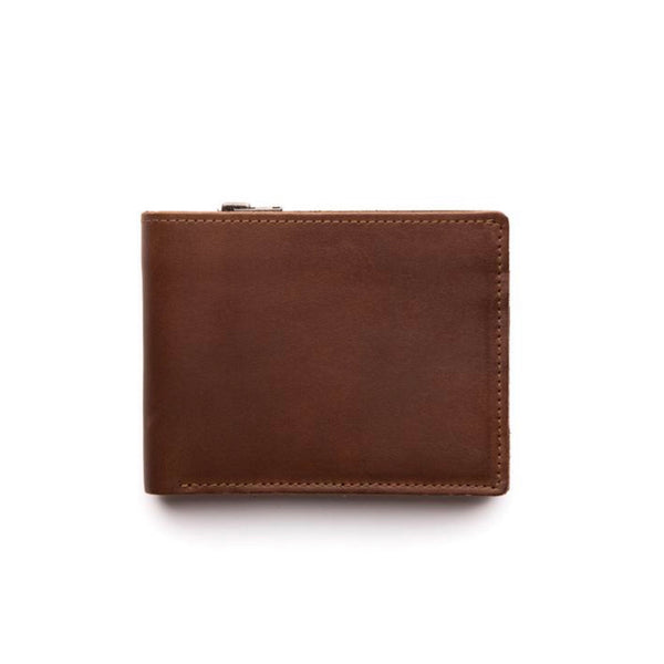 Billy Wallet - Brown