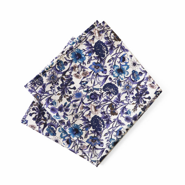Liberty - Rachel Pocket Square by Parisian