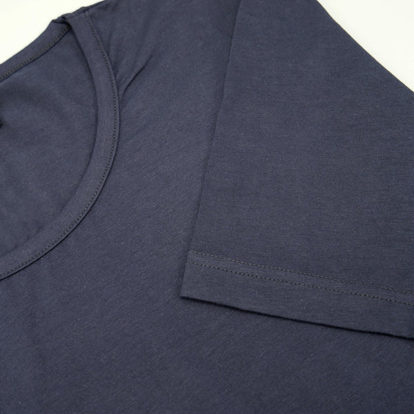 Cutler Navy T-shirt