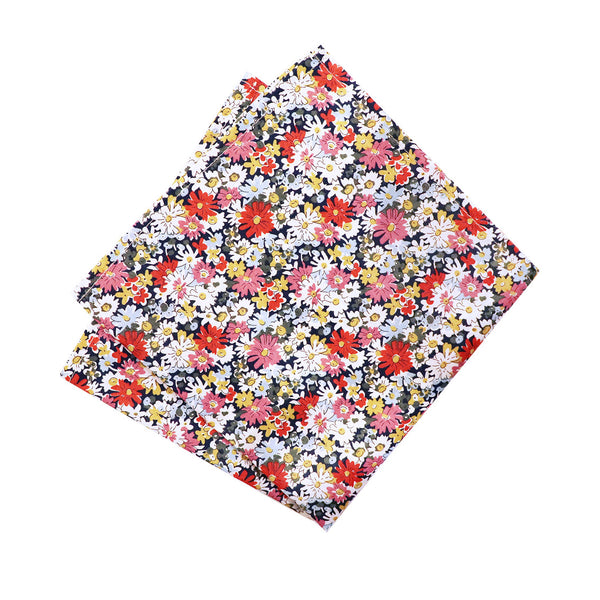 Liberty - Libby Pocket Square by Parisian