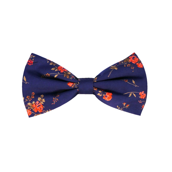 Liberty - Elizabeth Bow Tie by Parisian