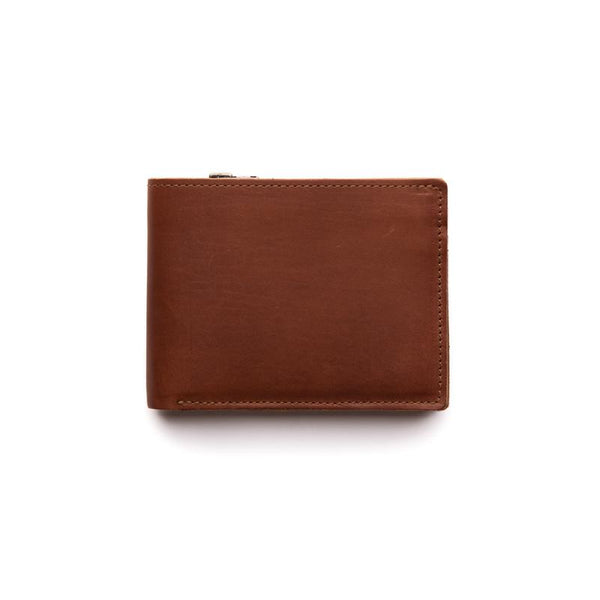Billy Wallet - Tan