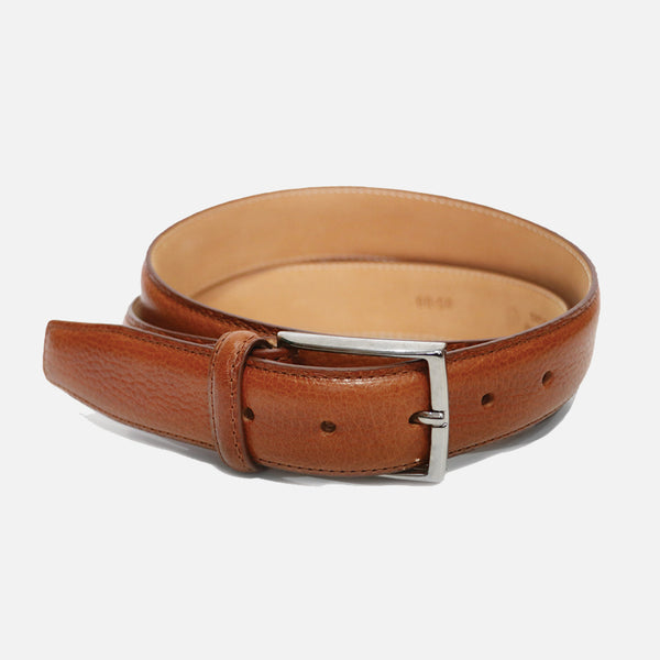 Brown Bosco Belt