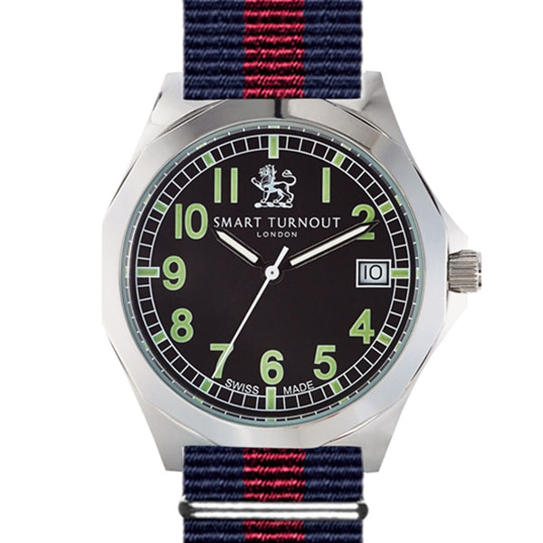 Military Watch Household Division Edition