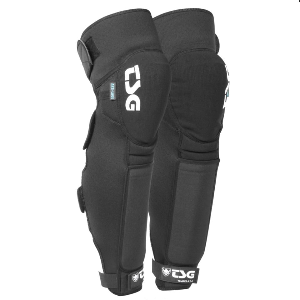 TSG Temper A 2.0 Knee/Shinguard