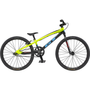 GT Speed Series Mini BMX Race Bike 2021 - Nuclear Yellow