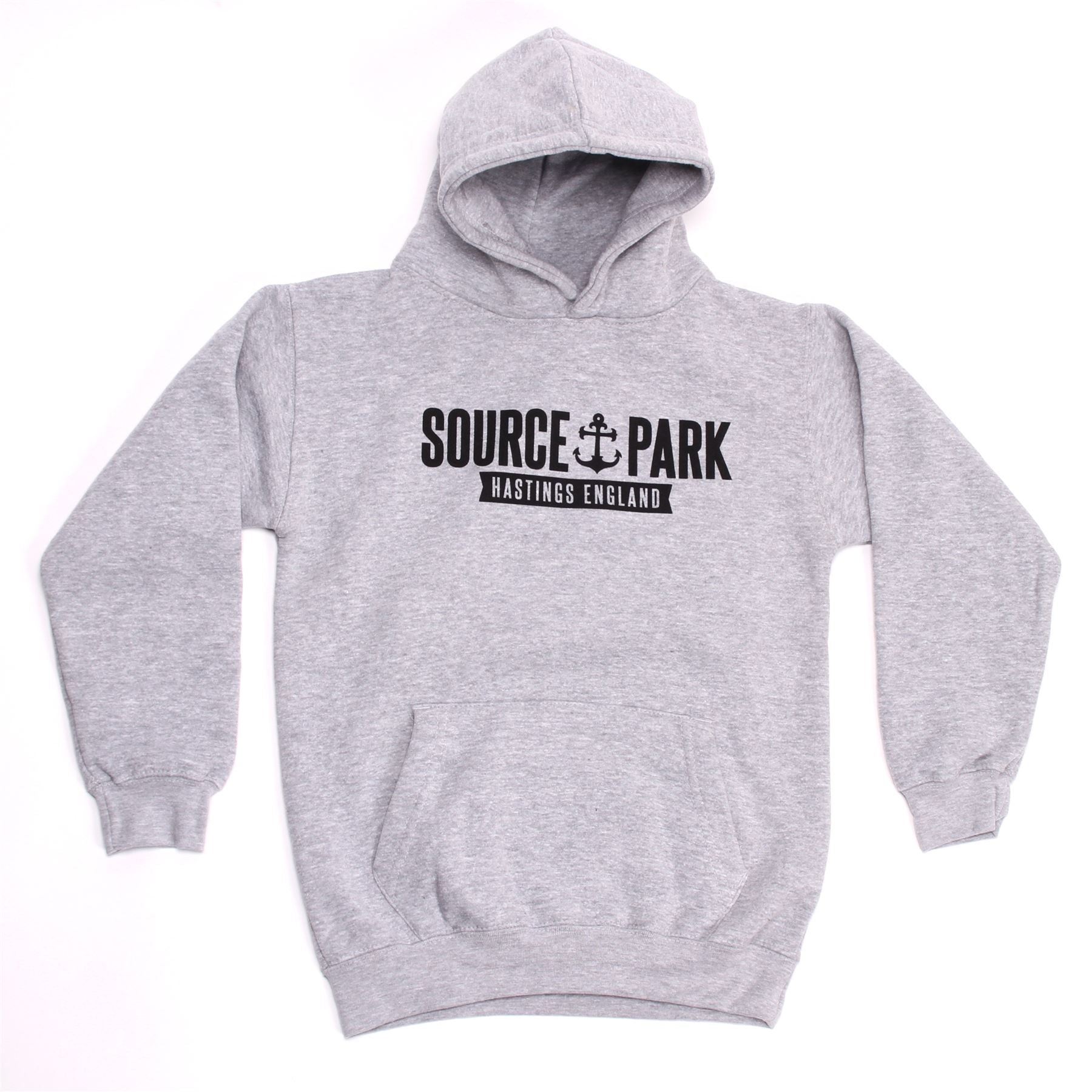 Source Source Park Youth Hood
