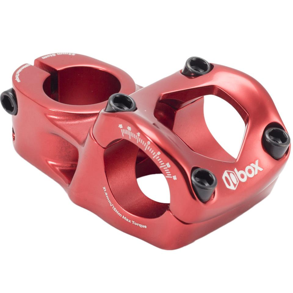 Box One Top Load Race Stem