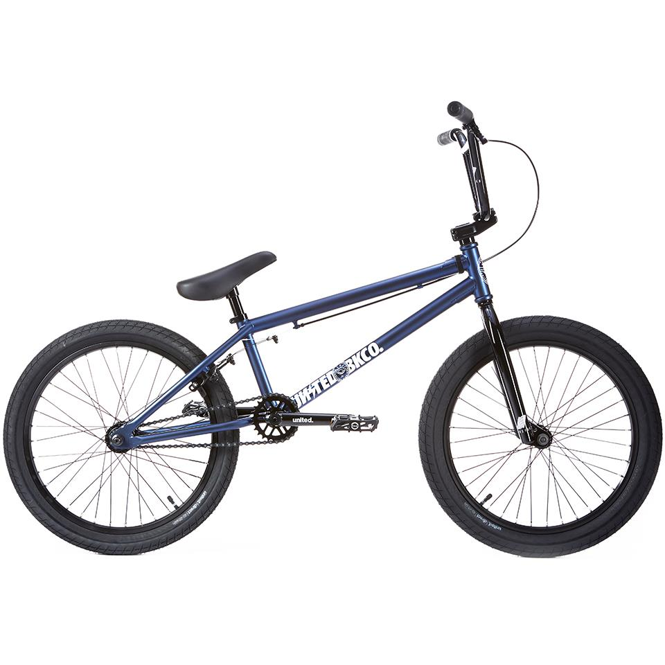 United Recruit BMX Bike