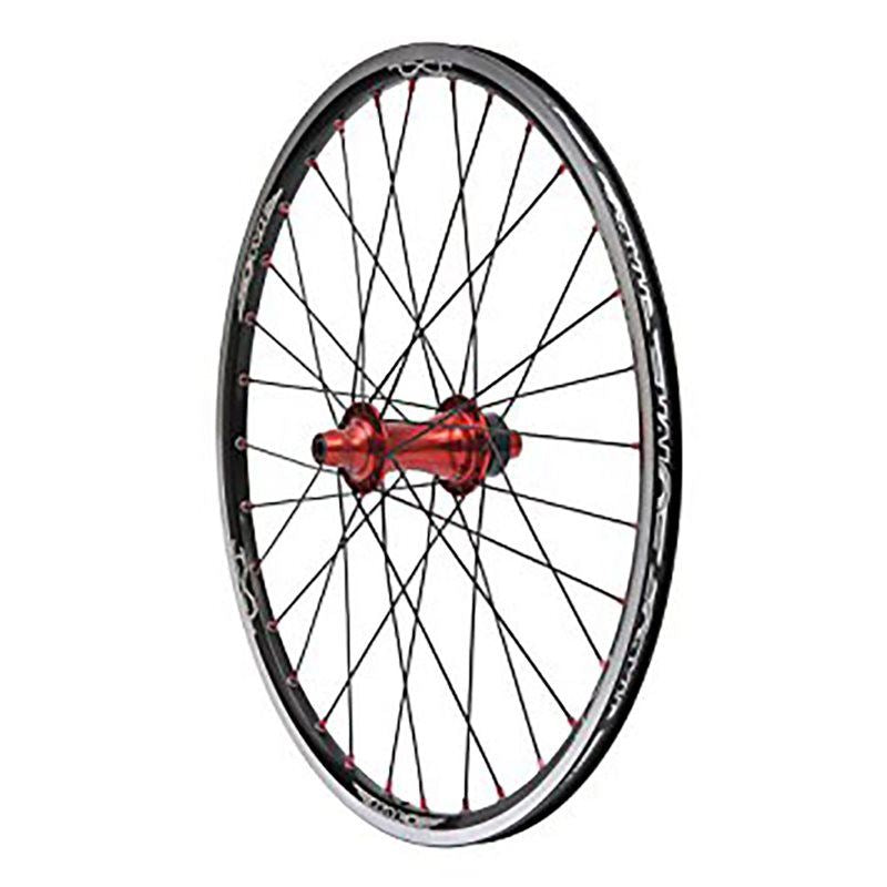 Halo JX2 Mini BMX Race Front Wheel