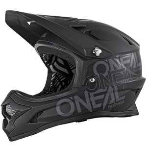 O'Neal Backflip Youth Race Helmet