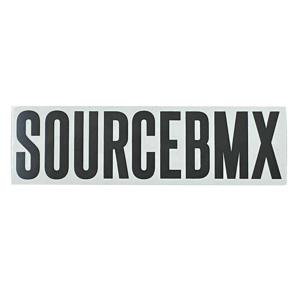 Source Script Sticker