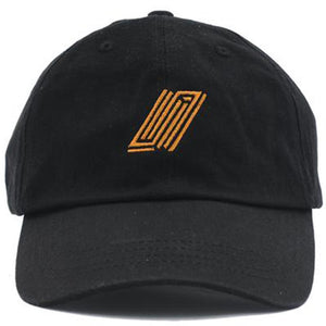 United Dad Hat - Pumpkin Orange