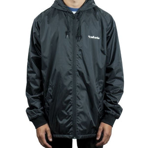 Tall Order New World Order V2 Jacket - Black