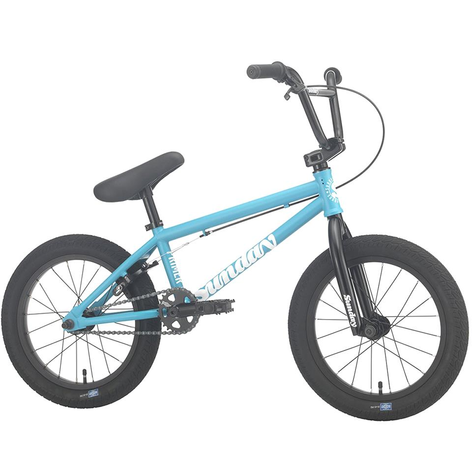 "Sunday Primer 16"" BMX Bike 2021"