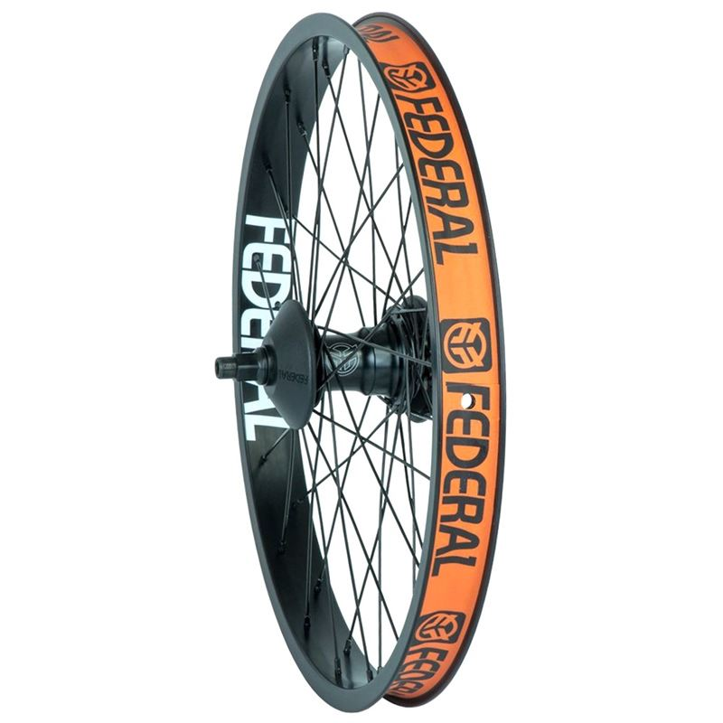 Image of Federal Stance Motion Freecoaster Wheel