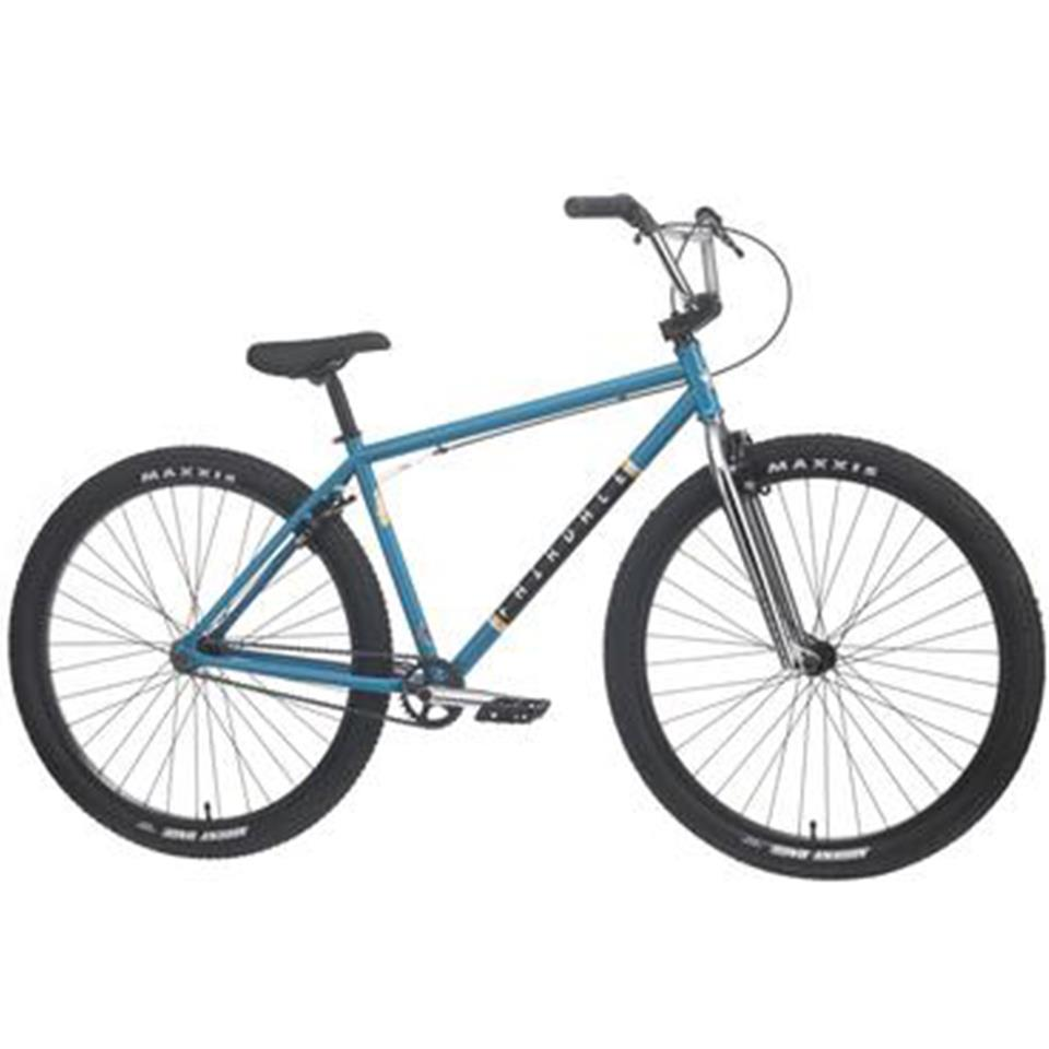 "Fairdale Taj 27.5"" 2021 Bike - Teal"