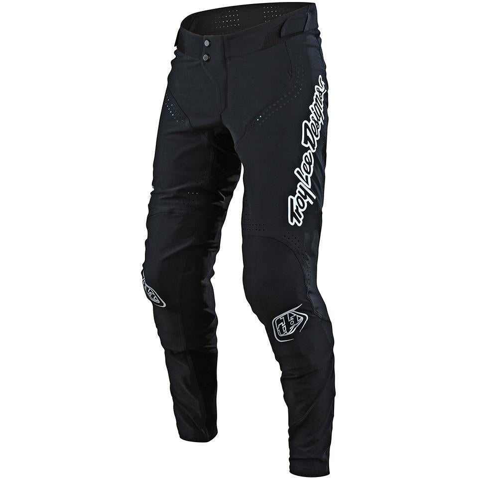 Image of Troy Lee Sprint Ultra Race Pant - Black
