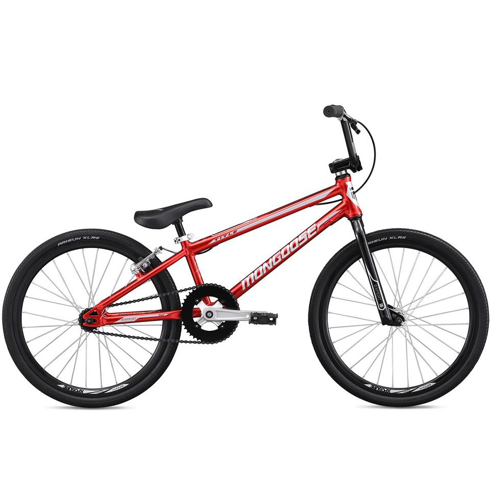 Mongoose Title Expert 2020 Race BMX