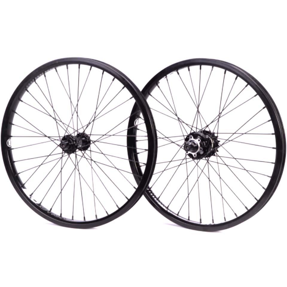 "Stay Strong Evolution 20"" x 1.75"" Disc Wheelset"