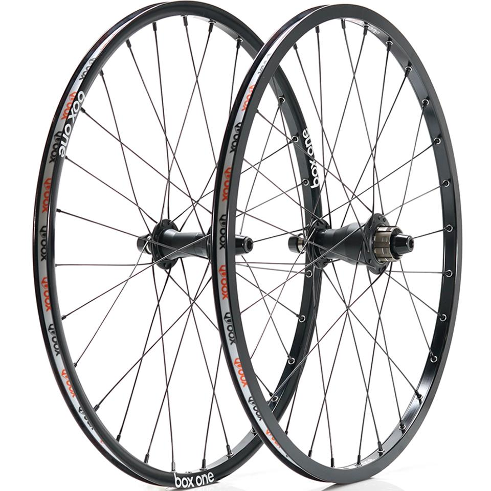 Image of Box One Stealth Expert 451mm Race Wheelset