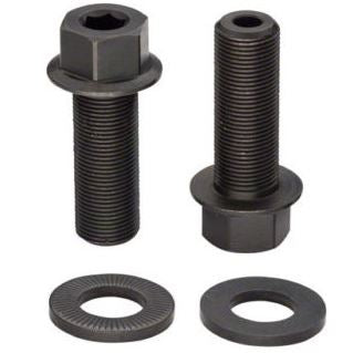 Eclat Hex Female Bolt and Washer Set