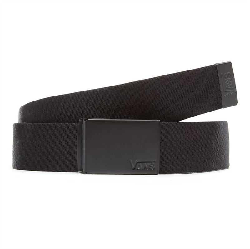 Vans Deppster II Web Belt Black