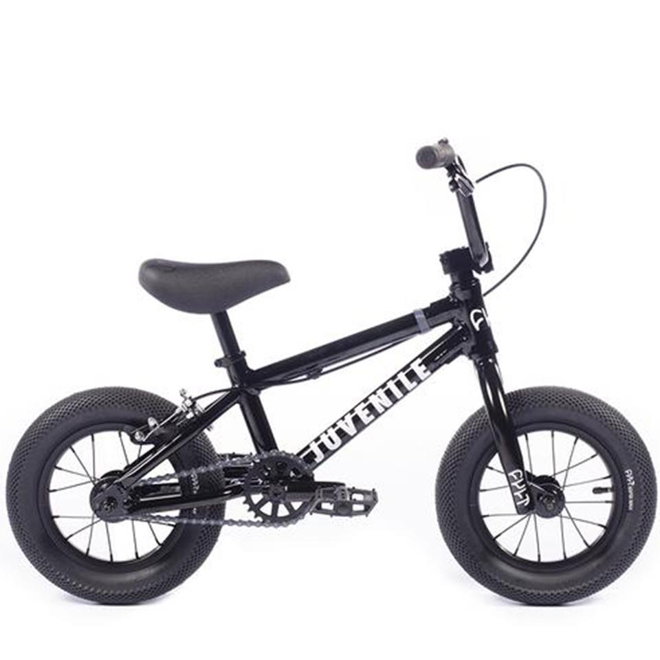 "Cult Juvenile 12"" 2021 BMX Bike"