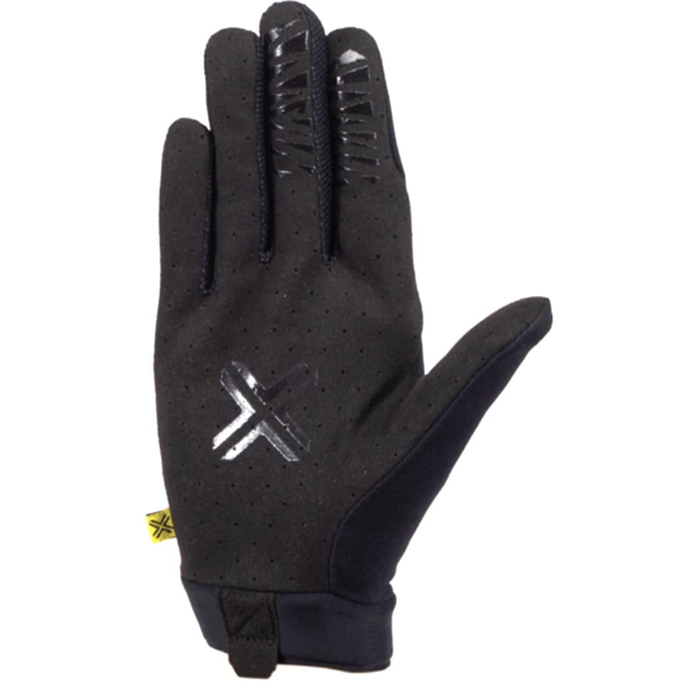 Fuse Omega Gloves - Black