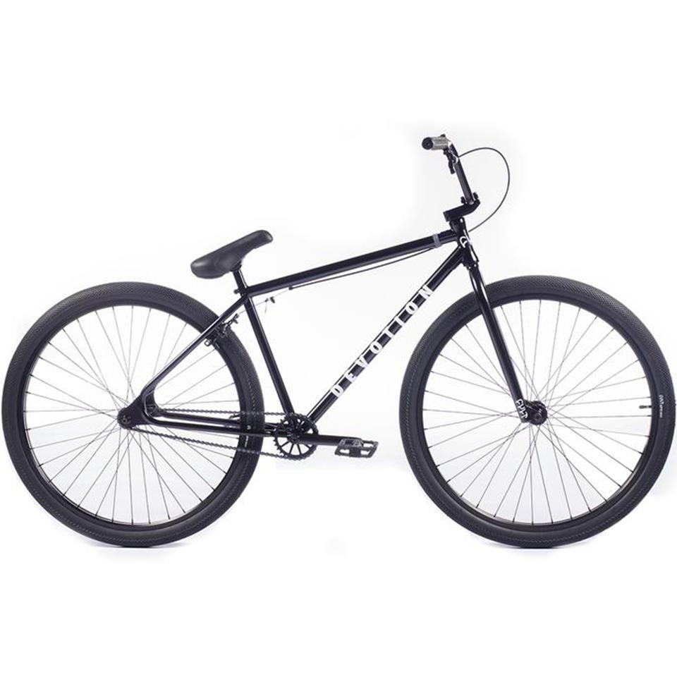 "Cult Devotion 29"" 2021 BMX Bike"