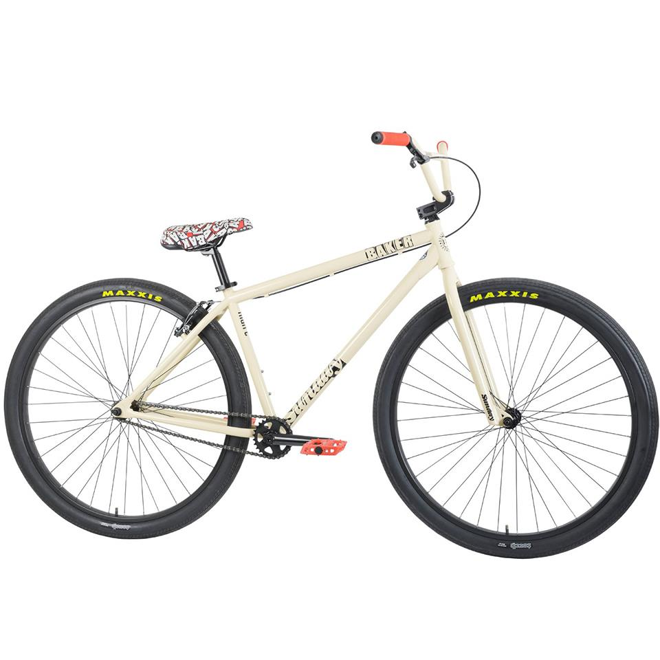 "Sunday X Baker High C 29"" BMX Bike 2021"