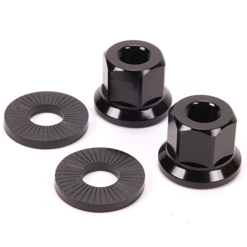 Jet BMX Alloy Wheel Nuts
