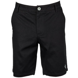 Santa Cruz Walkshort Screaming Mono Hand Walkshort - Black