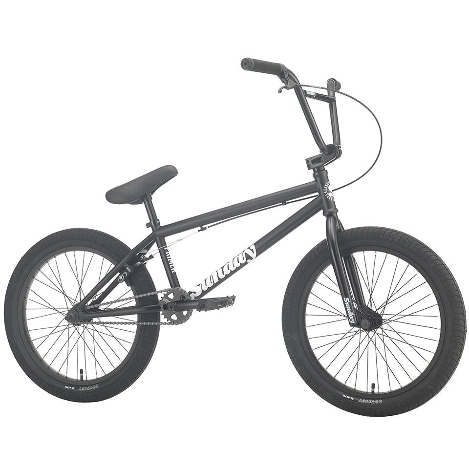Sunday Primer BMX Bike 2021