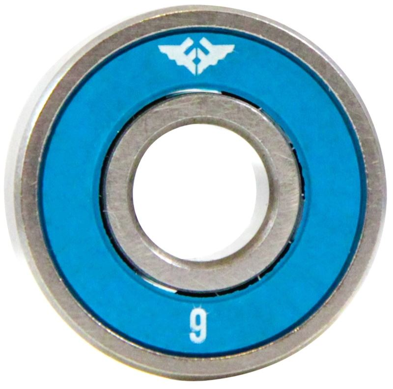 Fracture Premium Abec 9 Blue Bearings