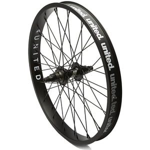 United Supreme Rear Cassette Wheel