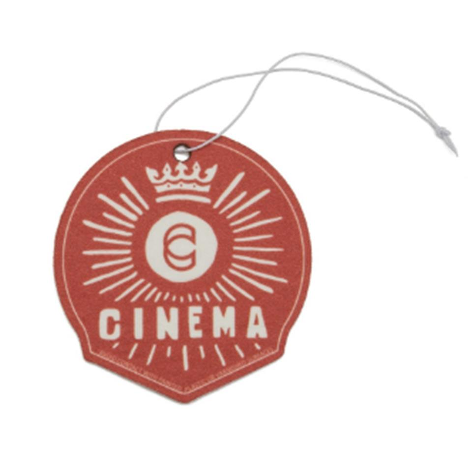 Cinema Sunbeam Airfreshner