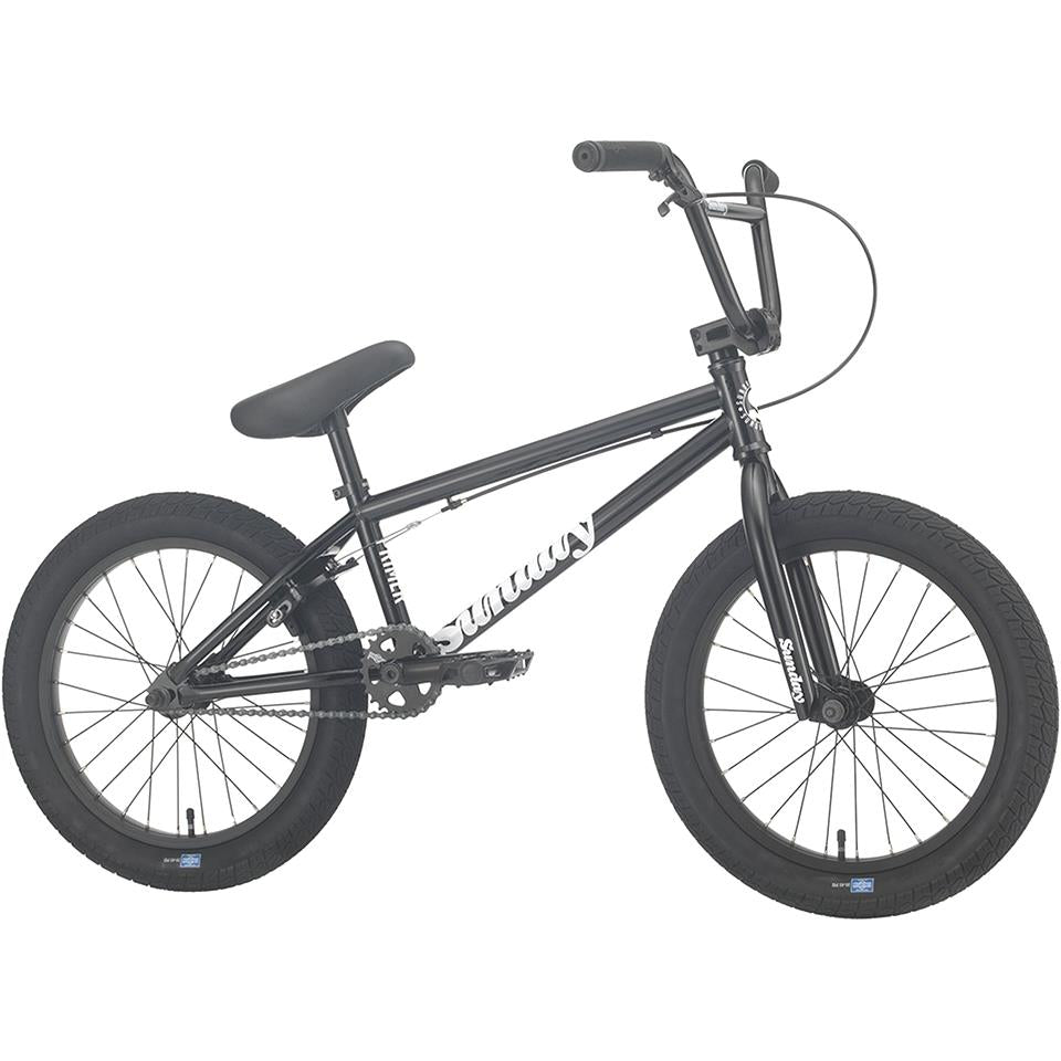 "Sunday Primer 18"" BMX Bike 2021"