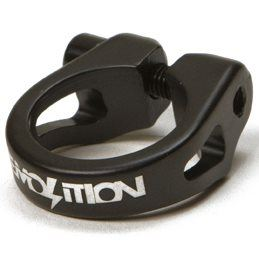 Demolition V2 Lightning Seat Clamp