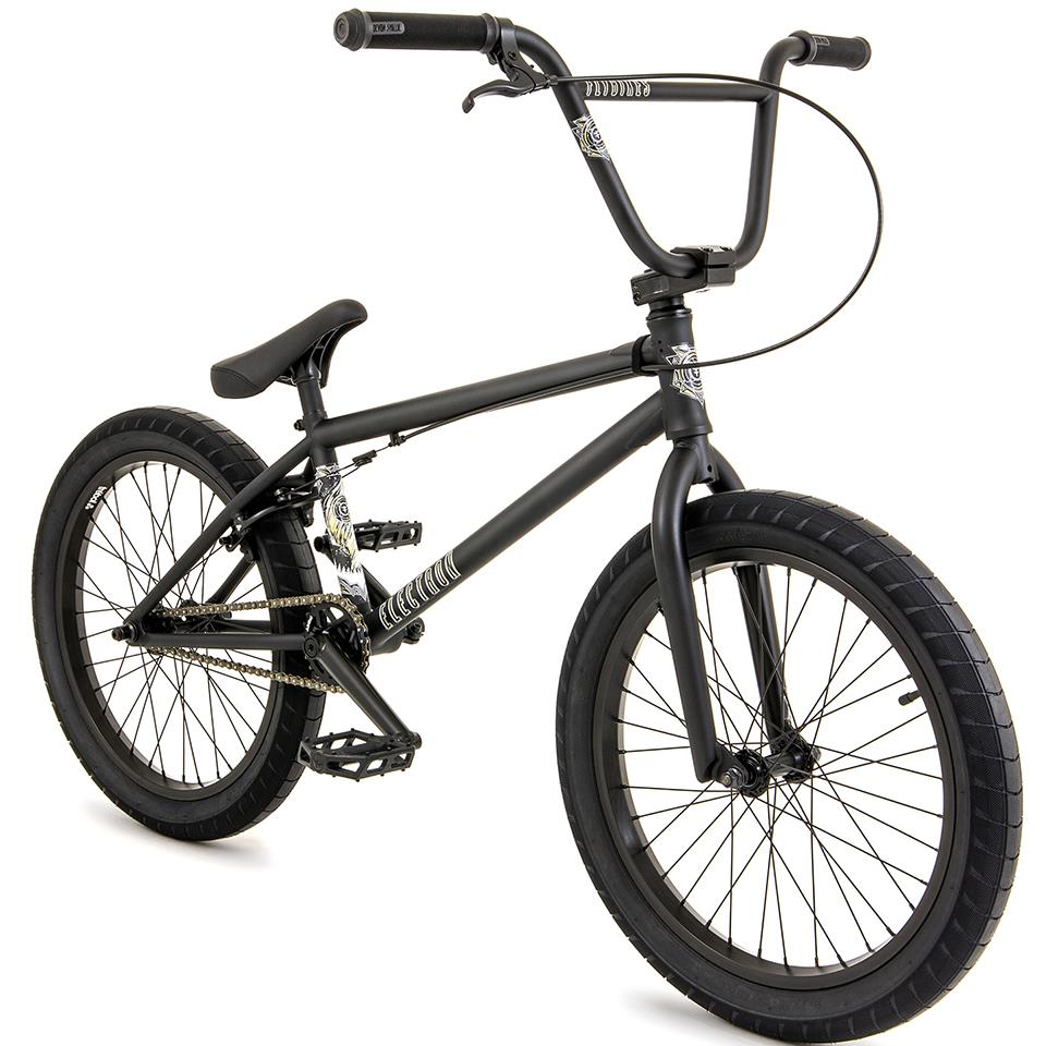 "Fly Electron 20.5"" BMX Bike 2021"