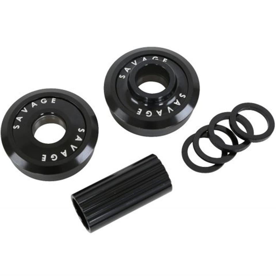 Savage American BMX MID BB Set Sealed Bearing