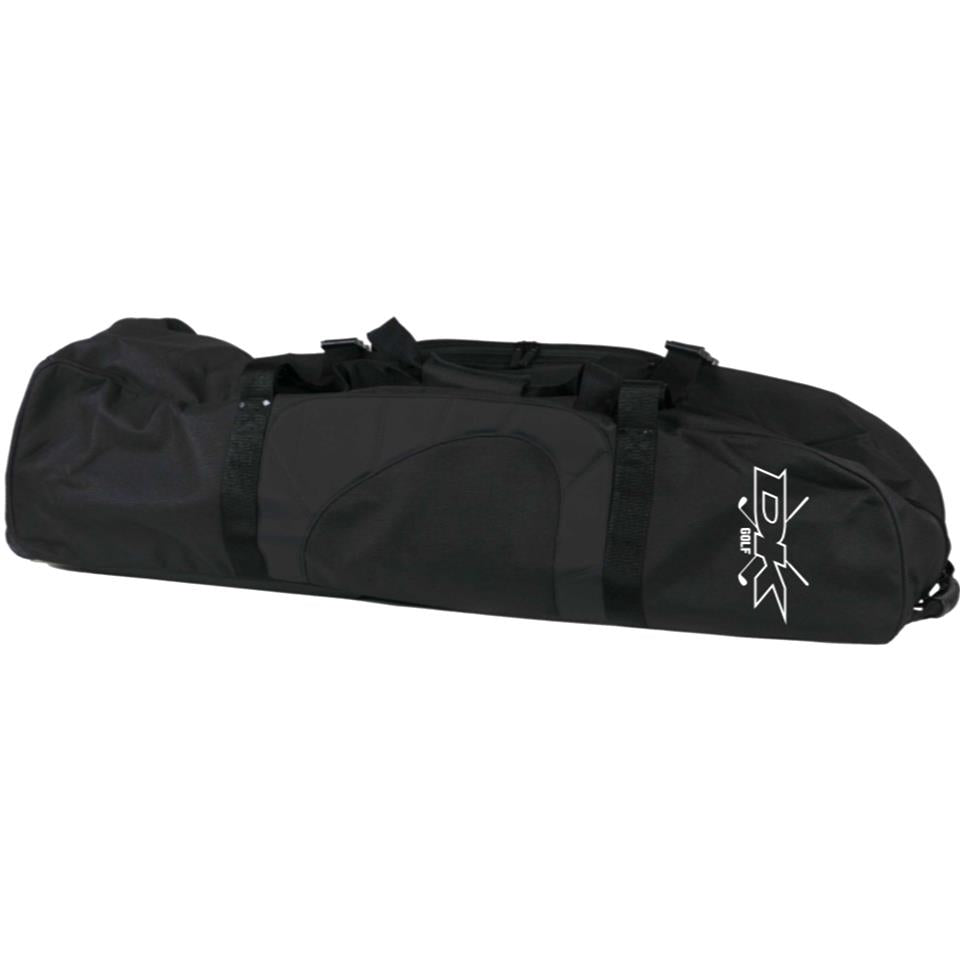 DK Golf Flight Bike Bag