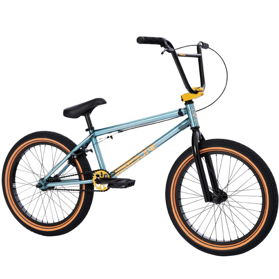 Fit Series One (SM) BMX Bike 2021