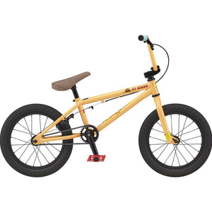 "GT Lil Performer 16"" BMX Bike 2021"